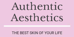 Authentic Aesthetics Pink Logo