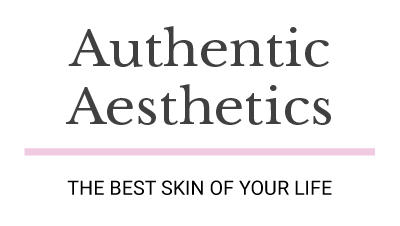 Authentic Aesthetics Logo
